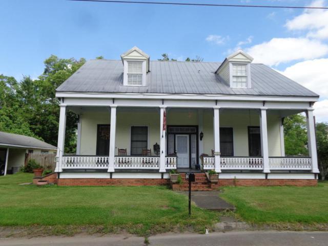 119 Reed Street, Ville Platte, LA 70586 (MLS #17006405) :: PAR Realty, LLP