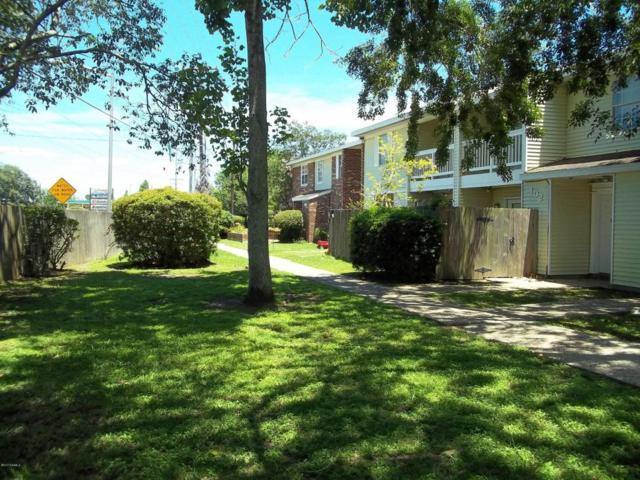 101 Wilbourn Boulevard #102, Lafayette, LA 70506 (MLS #17006605) :: Keaty Real Estate