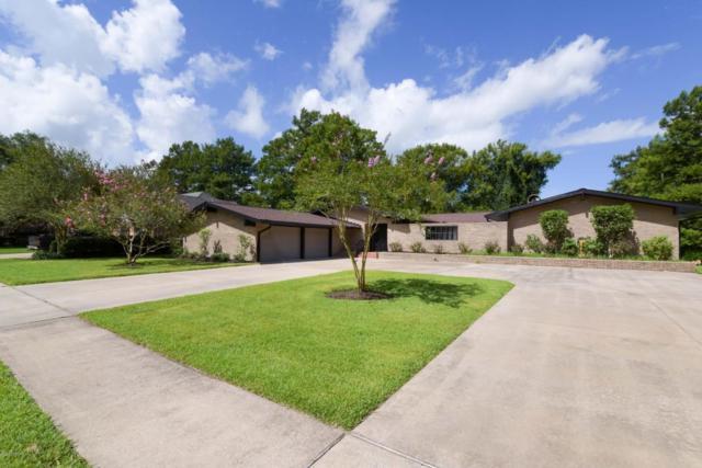 108 Eastwood Drive, Franklin, LA 70538 (MLS #17006688) :: Keaty Real Estate