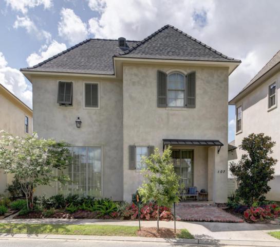 107 Capri Court, Lafayette, LA 70508 (MLS #17006858) :: Keaty Real Estate