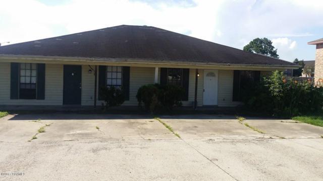 314 Vieux Orleans, Lafayette, LA 70508 (MLS #17006954) :: Red Door Realty