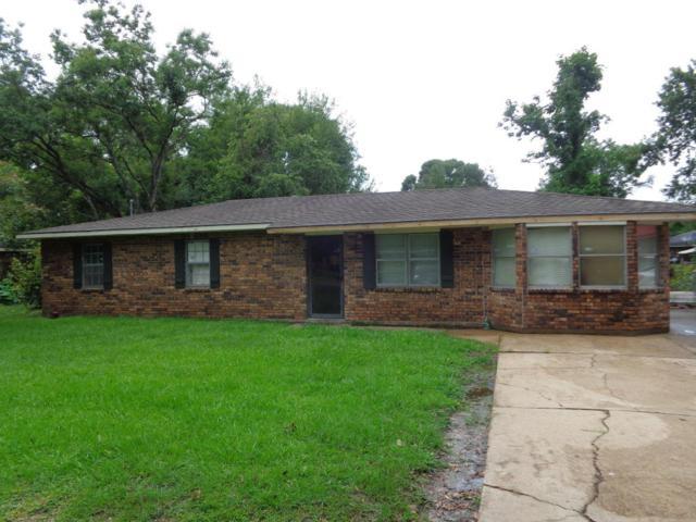 318 Cheryl Street, Ville Platte, LA 70586 (MLS #17007039) :: Keaty Real Estate
