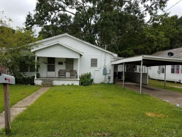 1331 W Peach, Eunice, LA 70535 (MLS #17007112) :: Red Door Realty