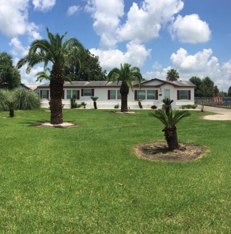 2628 W Landry Street, Opelousas, LA 70570 (MLS #17007167) :: Keaty Real Estate