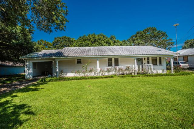 304 N Saltzman Avenue, Kaplan, LA 70548 (MLS #17007192) :: Red Door Realty