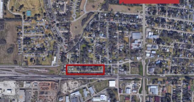 609 Walker Road, Lafayette, LA 70506 (MLS #17007265) :: Keaty Real Estate