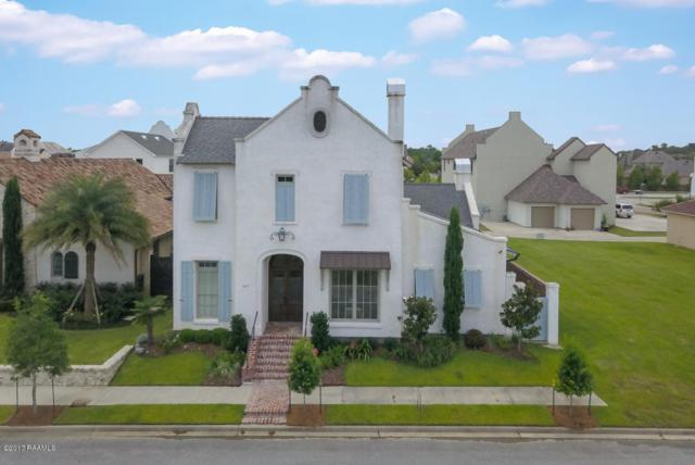 623 Elysian Fields, Lafayette, LA 70508 (MLS #17007303) :: Keaty Real Estate