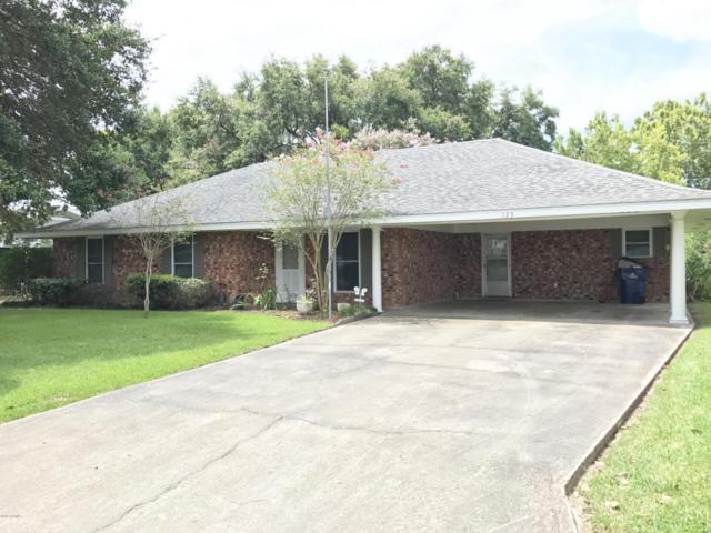 125 Willis Drive, Opelousas, LA 70570 (MLS #17007325) :: Keaty Real Estate