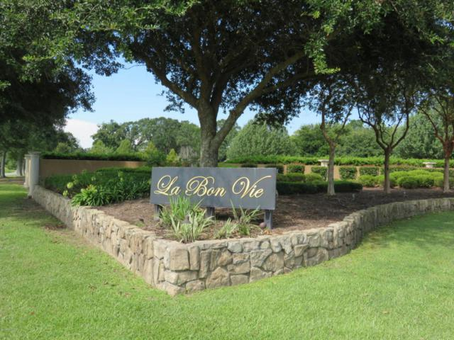 401 Nanterre Lane, Lafayette, LA 70507 (MLS #17007395) :: Keaty Real Estate
