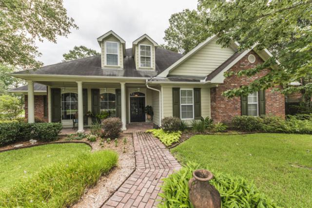 901 Beaujolais Parkway, Lafayette, LA 70503 (MLS #17007537) :: Keaty Real Estate