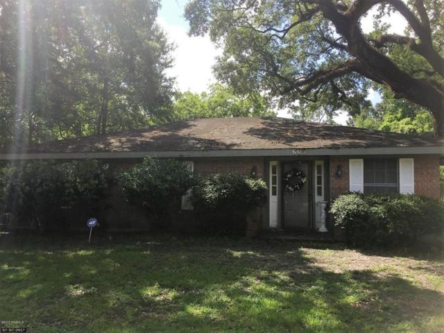 603 Edwin Street, New Iberia, LA 70560 (MLS #17007571) :: Keaty Real Estate