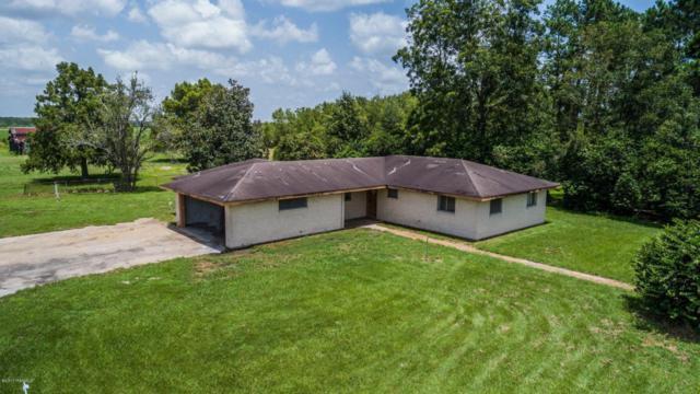 18001 Hwy 90, Crowley, LA 70526 (MLS #17007576) :: Keaty Real Estate
