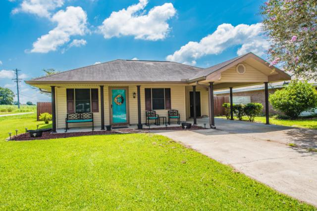 101 Sea Pines Drive, Youngsville, LA 70592 (MLS #17007640) :: Keaty Real Estate