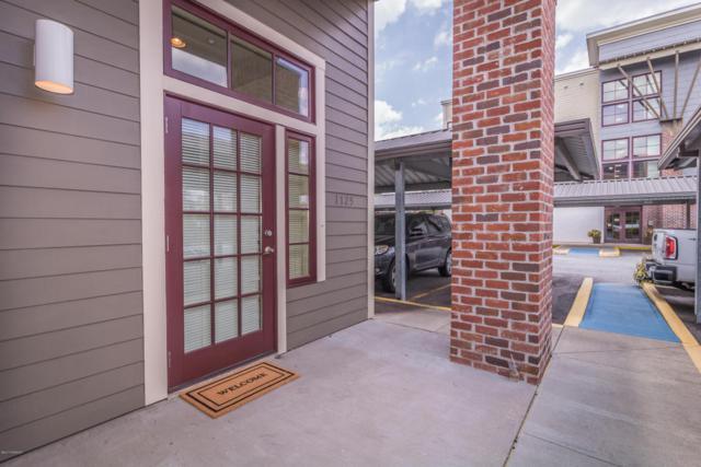 1125 Camellia Boulevard J1, Lafayette, LA 70508 (MLS #17007726) :: Keaty Real Estate