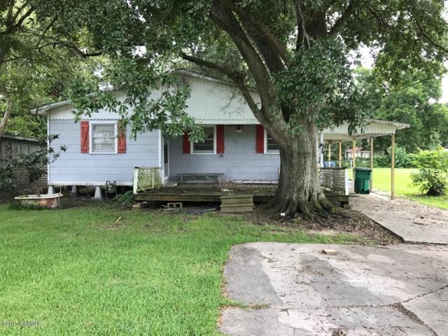 1512 N Ave H, Crowley, LA 70526 (MLS #17007856) :: Keaty Real Estate
