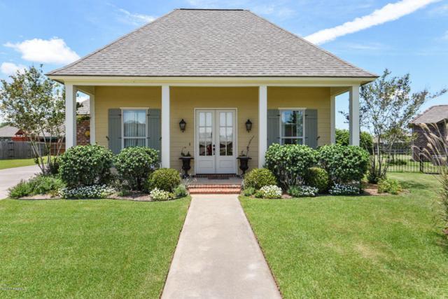 406 Bluebonnet Drive, Lafayette, LA 70508 (MLS #17007946) :: Keaty Real Estate