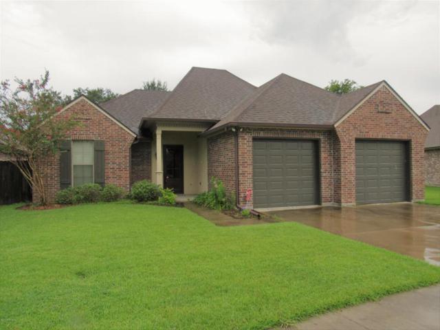 103 Bluebonnet, Lafayette, LA 70508 (MLS #17008058) :: Keaty Real Estate