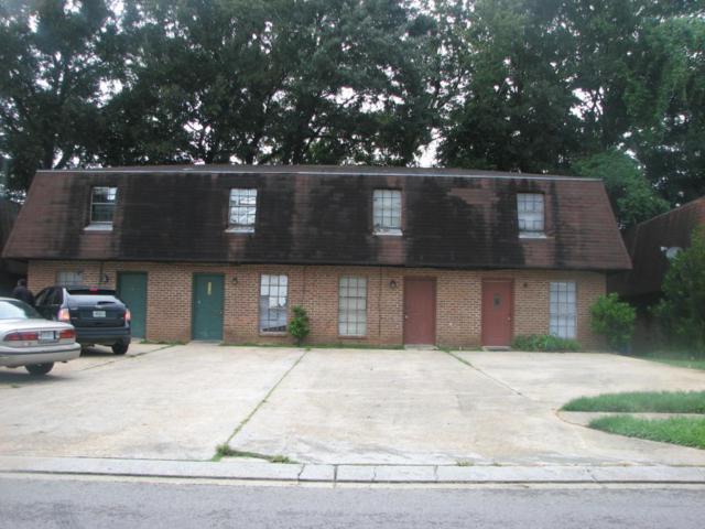 108 Rue Royale, Lafayette, LA 70507 (MLS #17008064) :: Keaty Real Estate