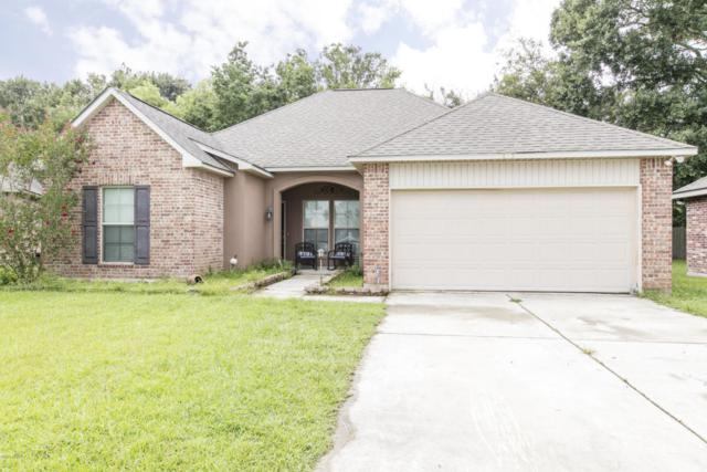 105 Rue Ciel, Carencro, LA 70520 (MLS #17008076) :: Keaty Real Estate