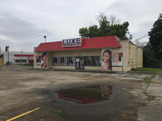 2000 W University, Lafayette, LA 70506 (MLS #17008096) :: Keaty Real Estate