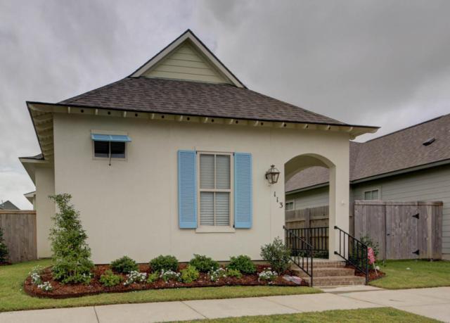 113 Cordelia Lane, Youngsville, LA 70592 (MLS #17008101) :: Red Door Realty