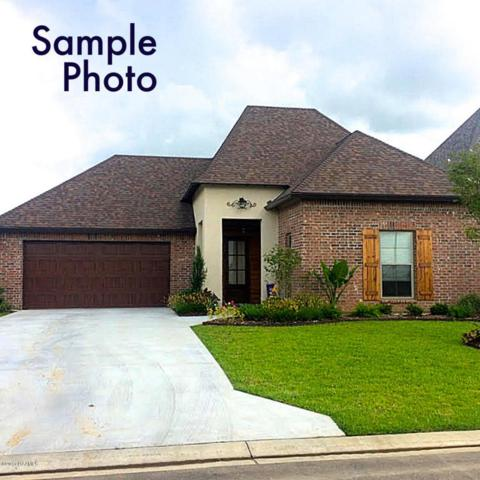 419 Sandy Bay Drive, Broussard, LA 70518 (MLS #17008121) :: Keaty Real Estate