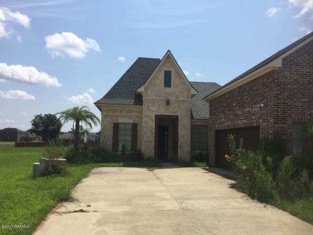 102 Silverwood Drive, Broussard, LA 70518 (MLS #17008128) :: Keaty Real Estate