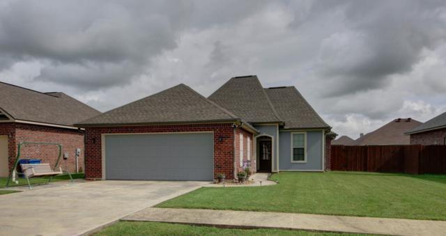 104 White Stripe, Carencro, LA 70520 (MLS #17008136) :: Keaty Real Estate