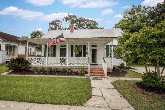 304 Second Street, Rayne, LA 70578 (MLS #17008143) :: Keaty Real Estate
