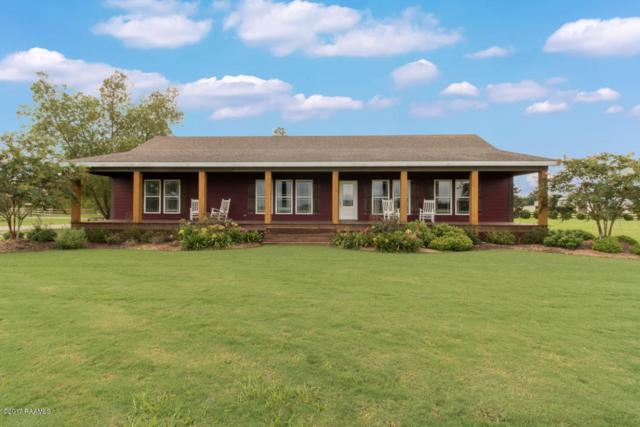 210 Cactus Road, Duson, LA 70529 (MLS #17008150) :: Keaty Real Estate