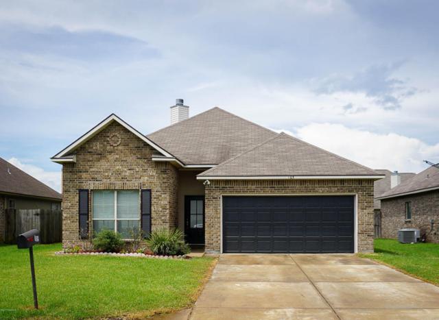 105 Farmers Market Drive, Rayne, LA 70578 (MLS #17008165) :: Keaty Real Estate