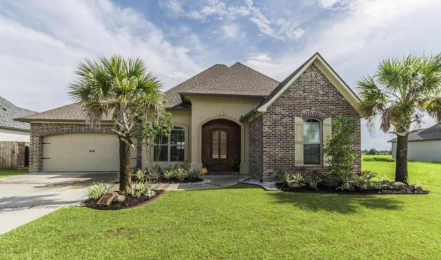 302 Sabal Palms Row, Youngsville, LA 70592 (MLS #17008178) :: Red Door Realty