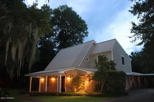 109 Bayou Drive, New Iberia, LA 70563 (MLS #17008193) :: Keaty Real Estate