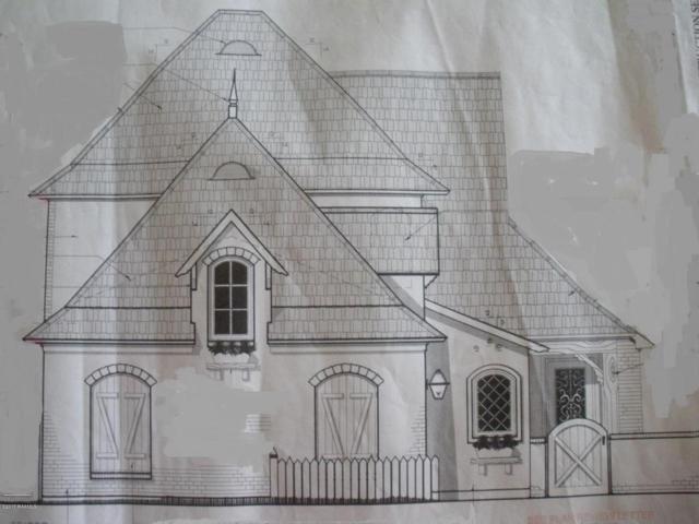 1080 The Lake, Broussard, LA 70518 (MLS #17008212) :: Keaty Real Estate