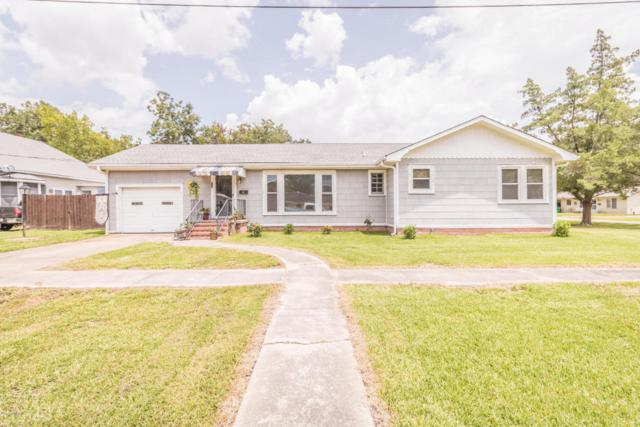 904 N Avenue J, Crowley, LA 70526 (MLS #17008228) :: Keaty Real Estate