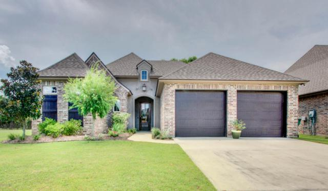 106 Meadowbrook Drive, Broussard, LA 70518 (MLS #17008269) :: Keaty Real Estate
