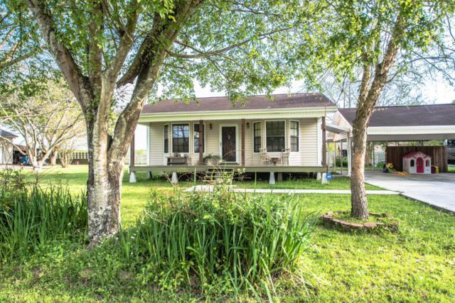 112 Cortez Drive, Scott, LA 70583 (MLS #17008292) :: Keaty Real Estate