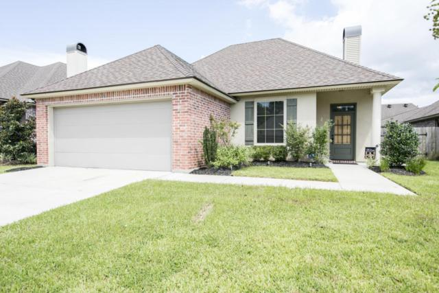 106 Newshire Drive, Broussard, LA 70518 (MLS #17008304) :: Keaty Real Estate