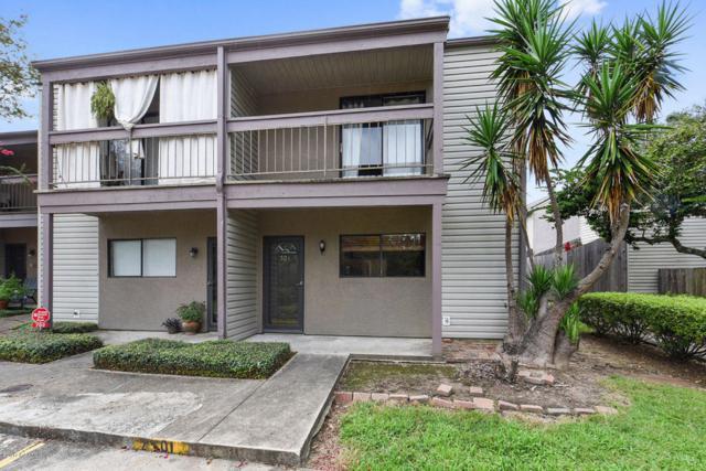 110 W Bayou Parkway #701, Lafayette, LA 70503 (MLS #17008305) :: Keaty Real Estate