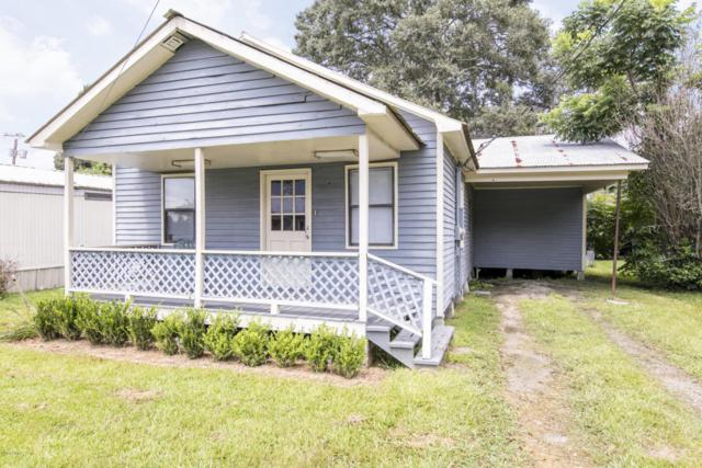 202 Delhomme Avenue, Scott, LA 70583 (MLS #17008308) :: Keaty Real Estate