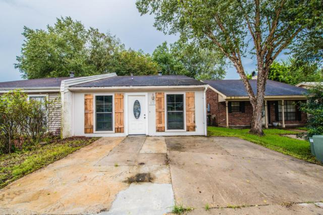 111 Gena Marie, Lafayette, LA 70506 (MLS #17008310) :: Keaty Real Estate