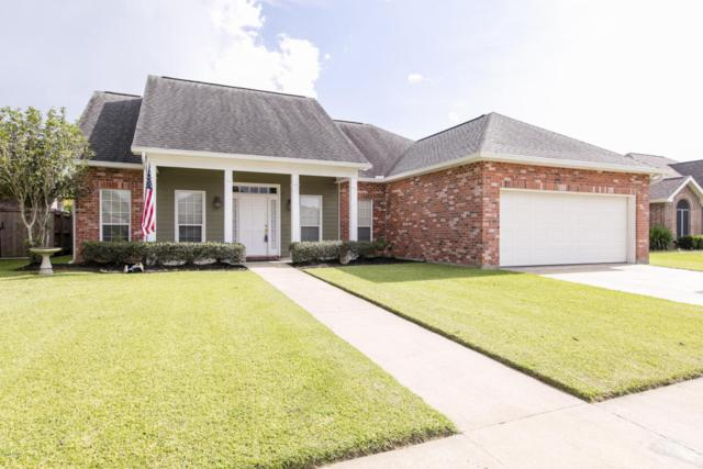 116 Cornish Place, Youngsville, LA 70592 (MLS #17008314) :: Keaty Real Estate