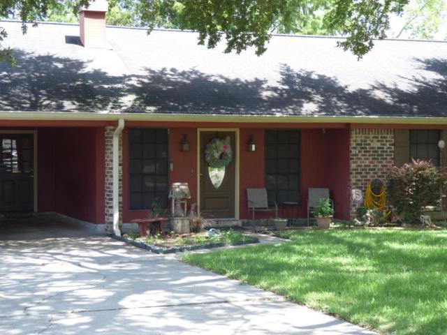 112 Hesper Drive, Carencro, LA 70520 (MLS #17008333) :: Keaty Real Estate