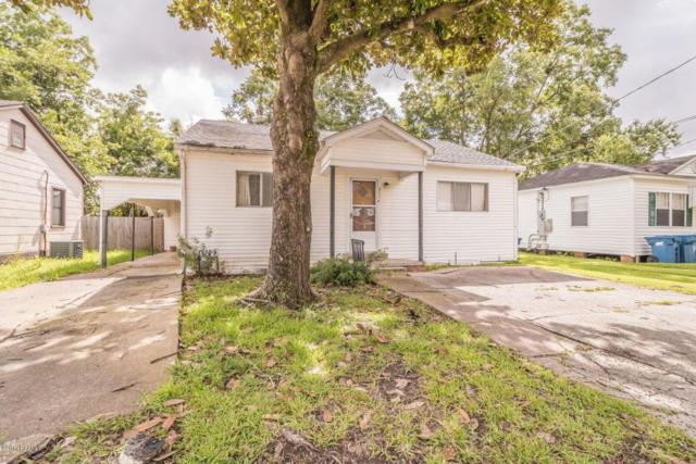 311 Thelma Drive, Lafayette, LA 70506 (MLS #17008346) :: Keaty Real Estate