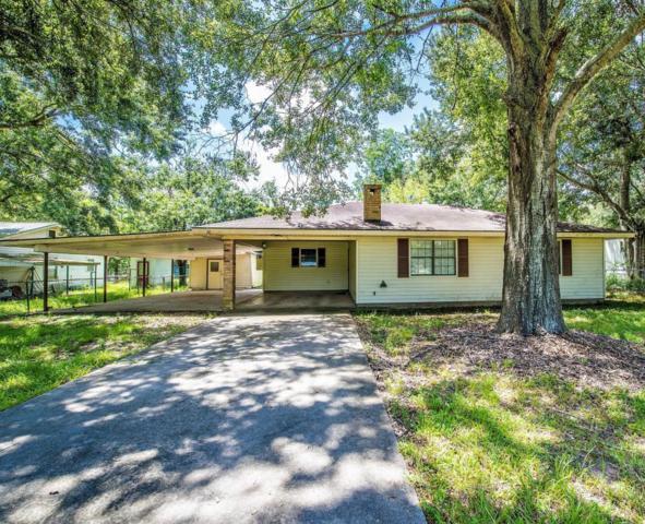 408 Railroad Street, Carencro, LA 70520 (MLS #17008360) :: Keaty Real Estate