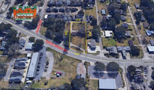 927 Kaliste Saloom, Lafayette, LA 70508 (MLS #17008368) :: Keaty Real Estate