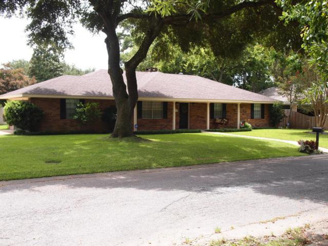 101 Newcastle, Lafayette, LA 70503 (MLS #17008373) :: Keaty Real Estate