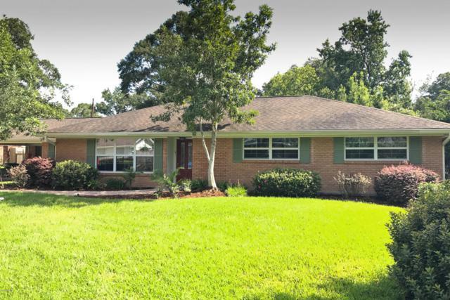 1113 Roselawn Drive, Lafayette, LA 70503 (MLS #17008381) :: Keaty Real Estate
