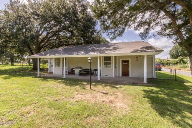 1204 E Texas Avenue, Rayne, LA 70578 (MLS #17008389) :: Keaty Real Estate