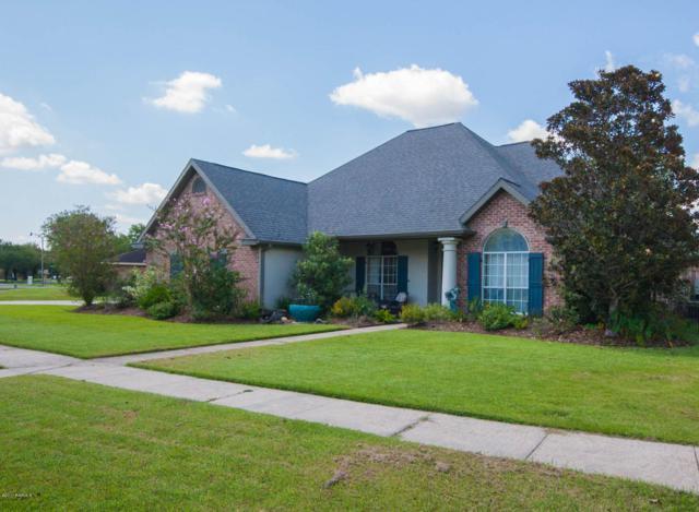 118 Belle Grove Boulevard, Lafayette, LA 70503 (MLS #17008390) :: Keaty Real Estate